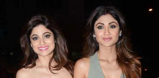 Shilpa Shetty's sister doesn't take her seriously