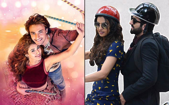 Box Office - LoveYatri and Andhadhun to depend on word of mouth