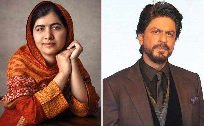 Meeting Malala Yousafzai will be a privilege: SRK