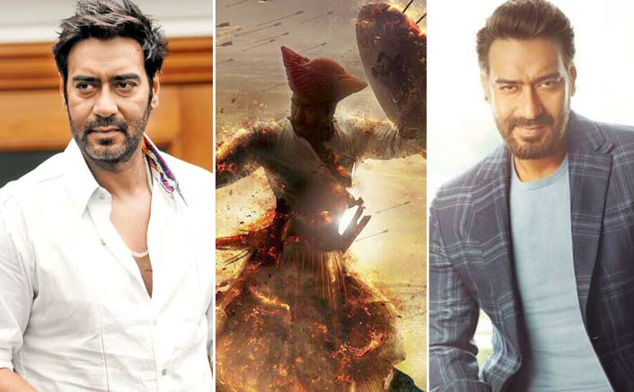 Rs 2000 Crore In 10 Years – Will Ajay Devgn Attain This Feat With Total Dhamaal, Taanaji & DDPD?